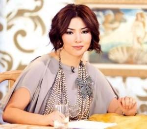 Miss Kazakhstan 2011