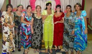 Девушки Таджички из Кишлака