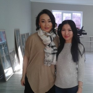 Kazakh banker