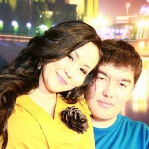 Девушки Кызылорды