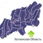 Khatlon region of Tajikistan