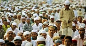 Язык мусульман