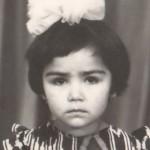 Детства Нигины амонкуловы