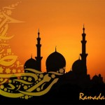 Ramadan 2018 starts on 17 may and finish on 14 jun