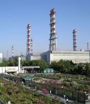 Алюминиевый завод Таджикистана