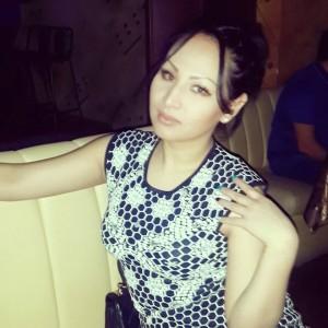 Ночь в казахских Девущек