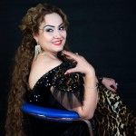 Хабиба Давлатова — певица