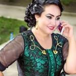 Habiba - tajik singer