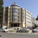 Государственный комитет по землеустройству и геодезии Республики Таджикиста