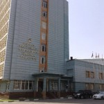 Министерство Энергетики Таджикистана