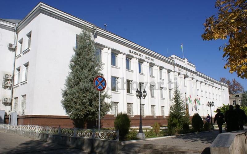 Инструкция министерство финансов