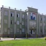 Министерство здравоохранения Республики Таджикистан
