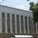 Министерство сельского хозяйства Таджикистана