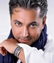 Персидский певец Сиявуш
