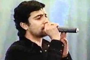 Suhrobi Safarzod