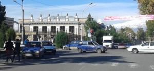 Админитрация района и города