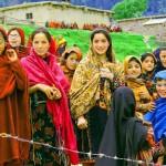 Сельские Афганки