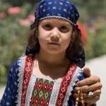 Дети девченьки Афганистана