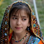 Фаранджи Афганистана