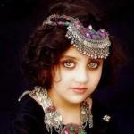Девушки Афганистана — фото самых красивых