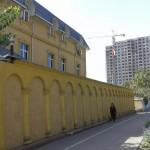 Посольства Азербайджана в Таджикистане