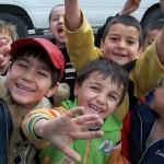 Нарушения прав детей в мире