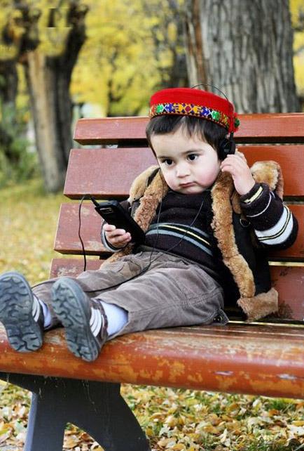Телефон и дети
