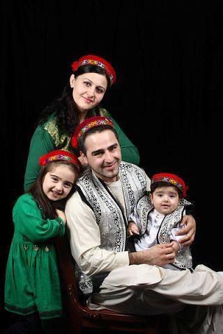 Таджикская семя