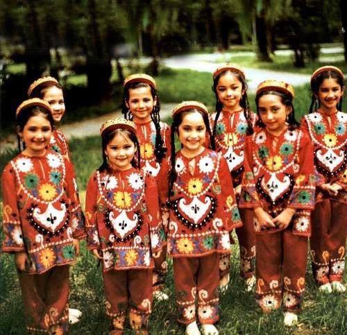 Фото детства