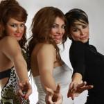 Девушки Ирана — фото самых красивых