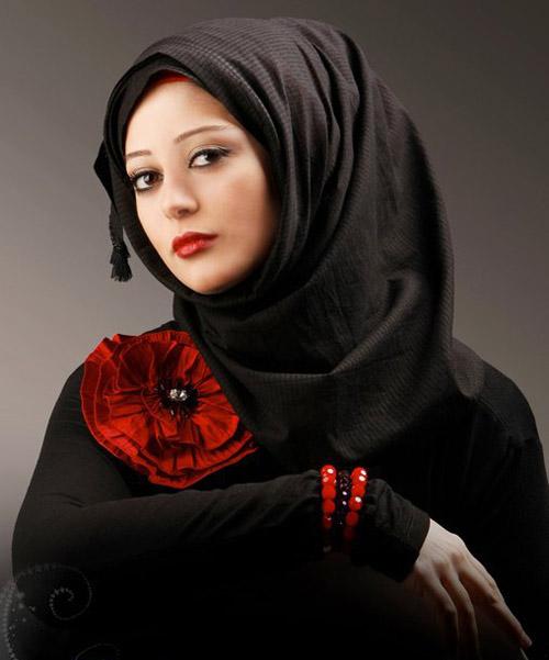 Most beutiful girl of Iran