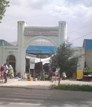 Файзабадский район - центральный рынок