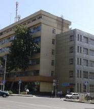 Министерство транспорта Республики Таджикистан