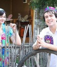 Мужчины Таджикикистана