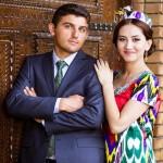 Почему таджики такие красивые
