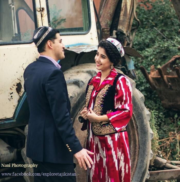 знакомятся таджики христианками как девушками мужчины с