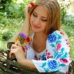 Русские девушки — фото и видео самых красивых