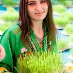 Навруз — Праздник весны и новый год по персидский