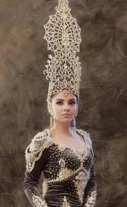 Best tajik woman