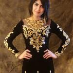 Super Tajik wooman