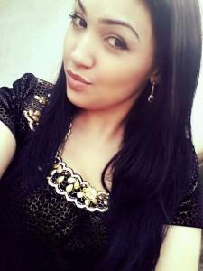 For mating Tajik girl