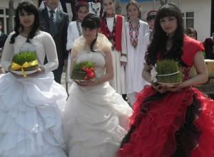 fiancee Tajik girls