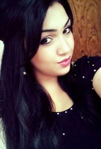 City girl - tajik
