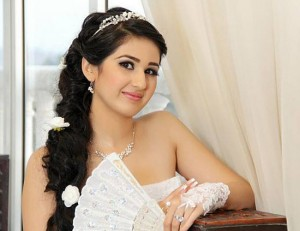 Tajik Bride