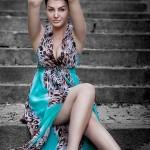 Sexy tajik girl