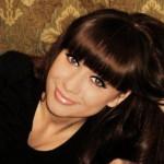 Student, Tajik girl