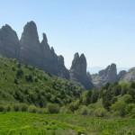 Сочинение на тему «Природа Таджикистана»
