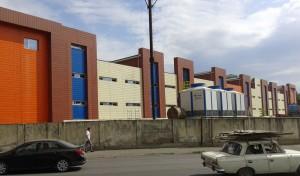 Магазин Ашан Душанбе Таджикистан