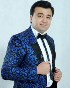 Anvarjon Akhmedov