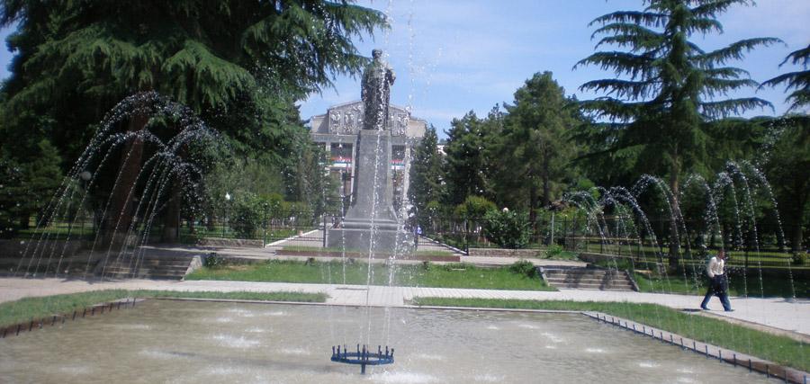 Аграрный университет Таджикистана